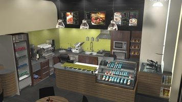 Online design Contemporary Business/Office by Krystyna A. thumbnail