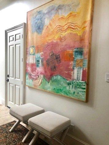 Online design Modern Hallway/Entry by Berkeley H. thumbnail