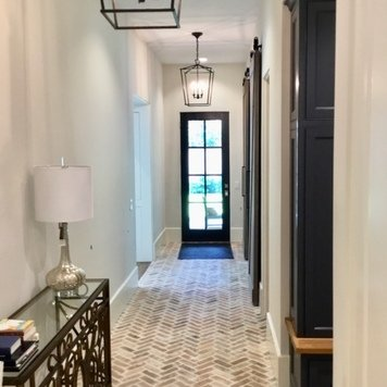 Online design Transitional Hallway/Entry by Berkeley H. thumbnail