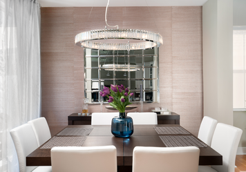 Online design Transitional Dining Room by Renata B. thumbnail