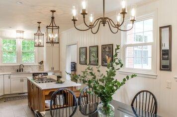 Online design Country/Cottage Kitchen by Jennifer H. thumbnail
