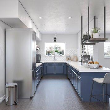 Online design Modern Kitchen by Shofy D. thumbnail