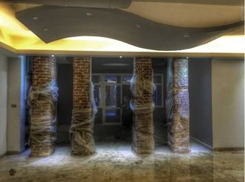 Online design Transitional Hallway/Entry by Ahmed E. thumbnail