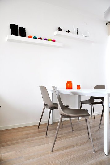 Online design Contemporary Kitchen by Ilaria C. thumbnail