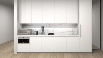 Online design Transitional Kitchen by Taize M. thumbnail