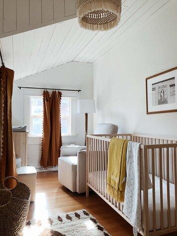 Online design Modern Nursery by Jessica R. thumbnail