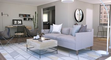 Online design Living Room by Anna S. thumbnail