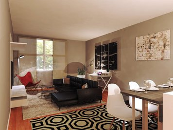 Online design Living Room by Hannah D. thumbnail