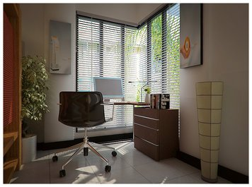 Online design Home/Small Office by Bobby D. thumbnail