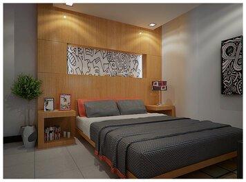 Online design Bedroom by Bobby D. thumbnail