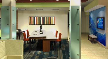 Online design Business/Office by Muhammad H. thumbnail