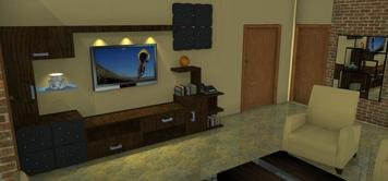 Online design Living Room by Muhammad H. thumbnail