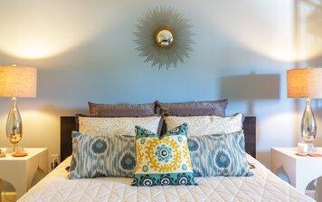 Online design Eclectic Bedroom by Jodi W. thumbnail