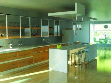 Online design Kitchen by Cristina R. thumbnail