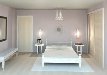 Online design Bedroom by Marne C. thumbnail