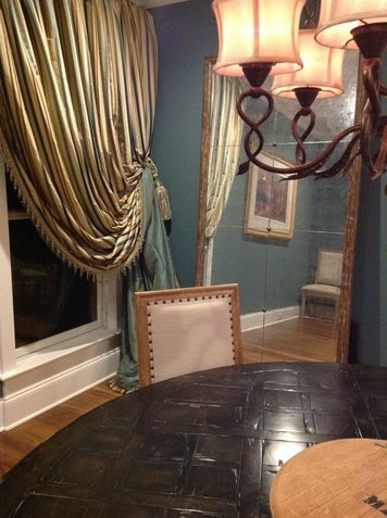 Online design Traditional Dining Room by Anastasia H. thumbnail