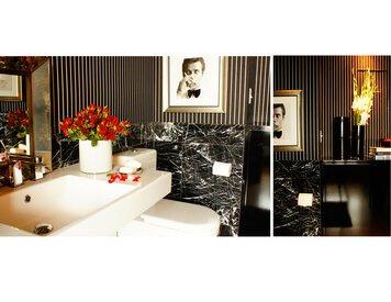 Online design Glamorous Bathroom by Renata G. thumbnail