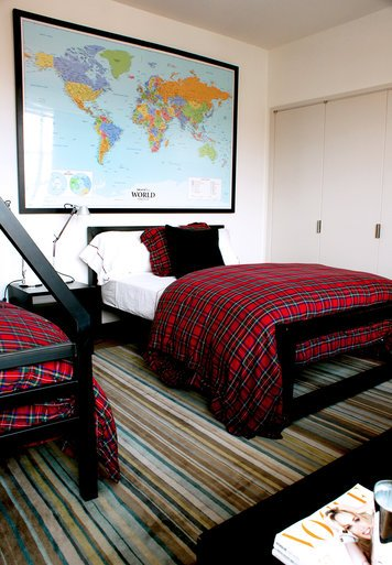 Online design Modern Bedroom by Renata G. thumbnail