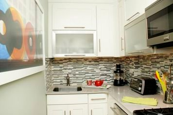 Online design Contemporary Kitchen by Renata G. thumbnail
