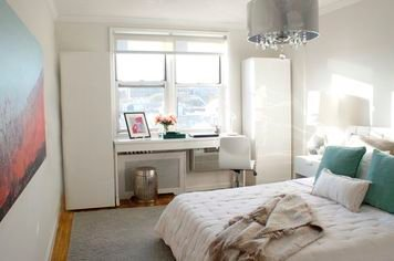 Online design Contemporary Bedroom by Renata G. thumbnail