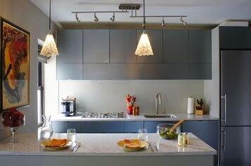 Online design Eclectic Kitchen by Renata G. thumbnail