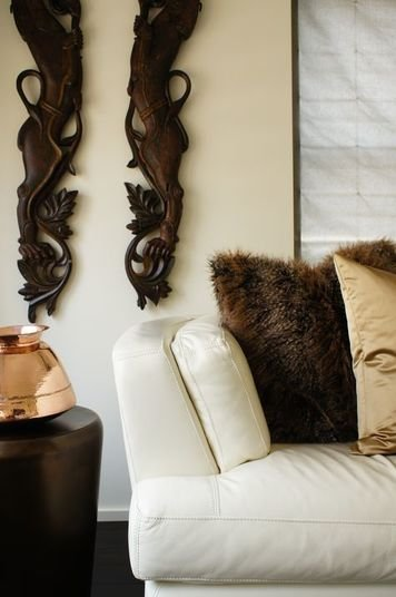 Online design Eclectic Living Room by Renata G. thumbnail