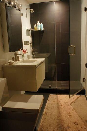 Online design Eclectic Bathroom by Renata G. thumbnail