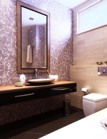 Online design Modern Bathroom by Mladen C thumbnail