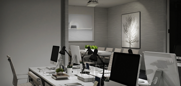 Online design Modern Business/Office by Narathas P. thumbnail