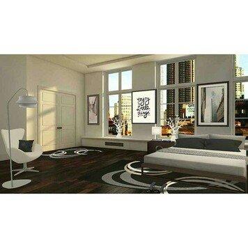 Online design Modern Bedroom by Tarah Y. thumbnail
