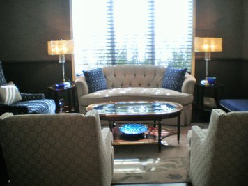Online design Transitional Living Room by Laura S.  thumbnail