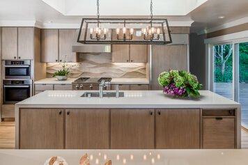 Online design Contemporary Kitchen by Tiara M. thumbnail