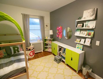 Online design Contemporary Kids Room by Lindsay B. thumbnail
