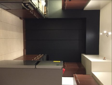 Online design Contemporary Kitchen by Hannah D. thumbnail