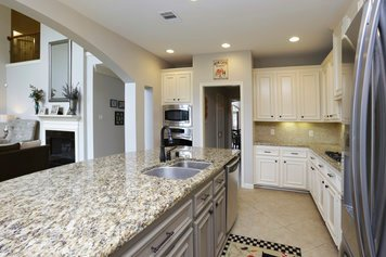 Online design Transitional Kitchen by Jessica C. thumbnail