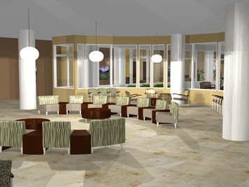 Online design Contemporary Business/Office by Jessica C. thumbnail
