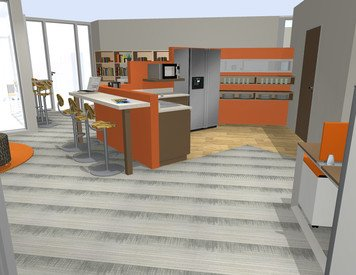 Online design Modern Business/Office by Jessica C. thumbnail