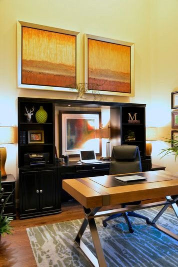Online design Transitional Home/Small Office by Megan K. thumbnail