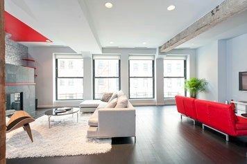 Online design Contemporary Living Room by Joyce T thumbnail