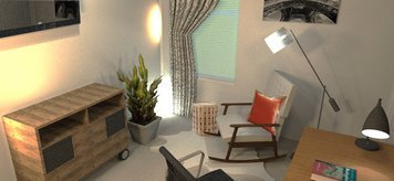 Online design Country/Cottage Business/Office by Merry M. thumbnail