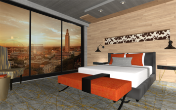 Online design Modern Bedroom by Anny T. thumbnail