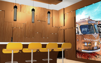 Online design Modern Kitchen by Anny T. thumbnail