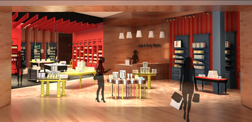 Online design Contemporary Business/Office by Anny T. thumbnail