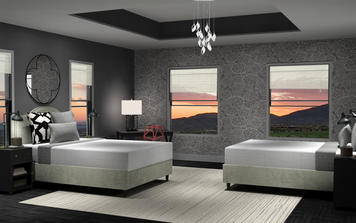 Online design Glamorous Bedroom by Anny T. thumbnail