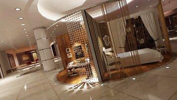 Online design Contemporary Business/Office by Nour M. thumbnail