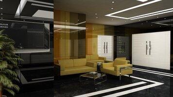 Online design Modern Business/Office by Nour M. thumbnail