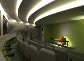 Online design Modern Business/Office by Gaia G. thumbnail