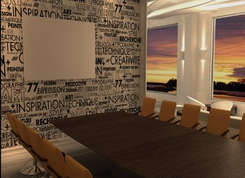 Online design Contemporary Business/Office by Gaia G. thumbnail