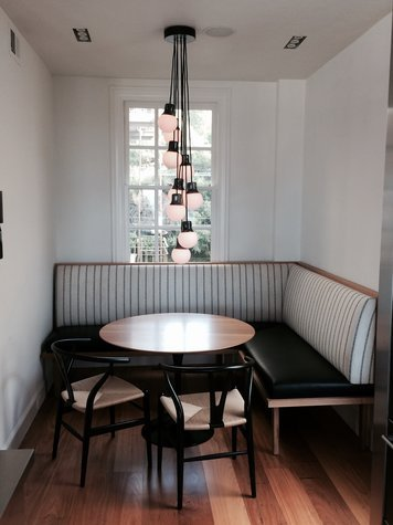 Online design Transitional Kitchen by Michelle P. thumbnail