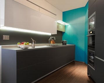 Online design Contemporary Kitchen by Nika R. thumbnail